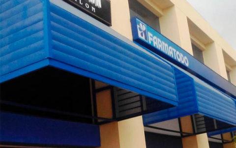 PROYECTOS_0003_Farmatodo Santa Marta FS 150